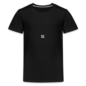 photo 1 - Teenager Premium T-shirt