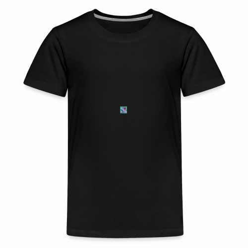 BBLs BTS sale - Teenage Premium T-Shirt