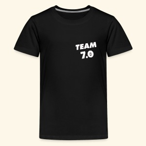 1511722453691 - Teenage Premium T-Shirt