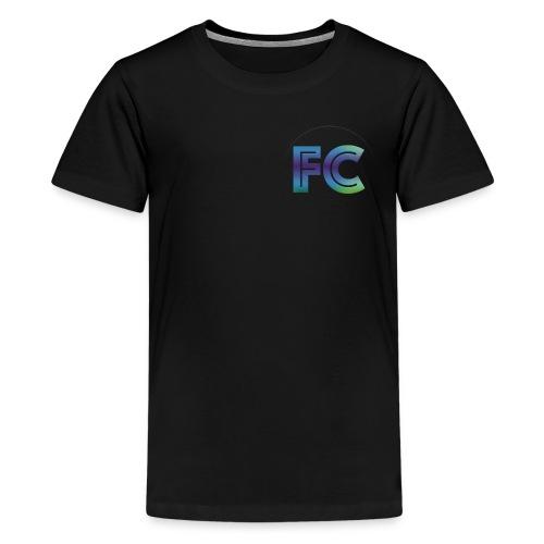 Flight Controller Official Merch - Teenager Premium T-shirt