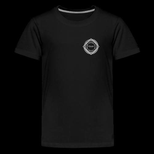 Logo P33JAY - Maglietta Premium per ragazzi