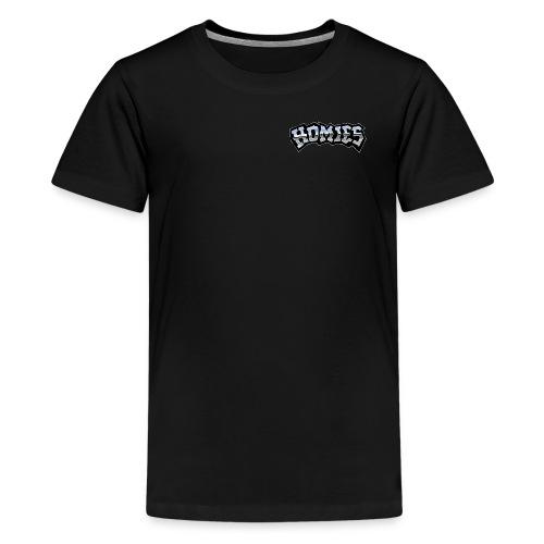 New Merchandise - Teenage Premium T-Shirt