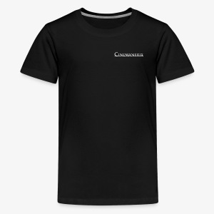 Cinemantrix - Premium-T-shirt tonåring