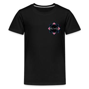 theLionKing - Camiseta premium adolescente