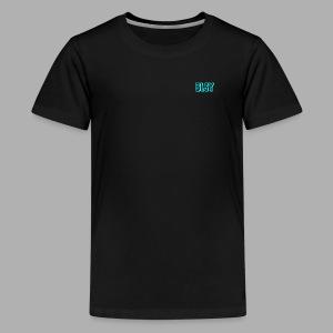 BLSY - Teenage Premium T-Shirt
