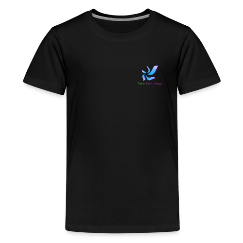 Daisy Productions - Teenage Premium T-Shirt
