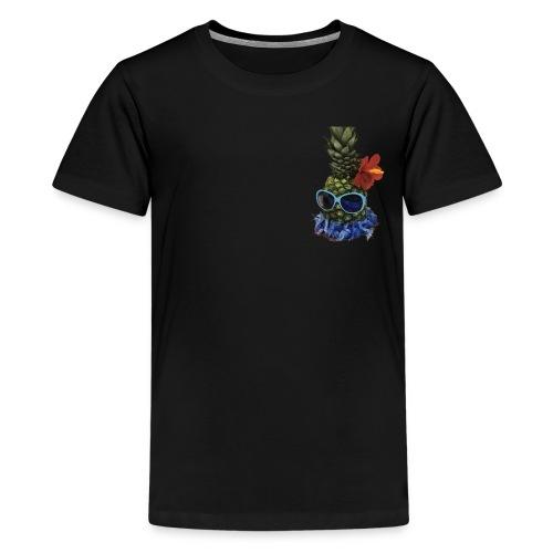 Paradiese - Teenager Premium T-Shirt