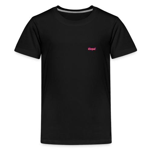 ICORPSE - Teenage Premium T-Shirt