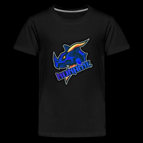 Team NoName Fan Gear - Teenage Premium T-Shirt