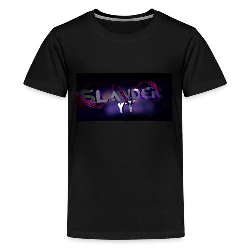 Sonder Kollektion - Teenager Premium T-Shirt