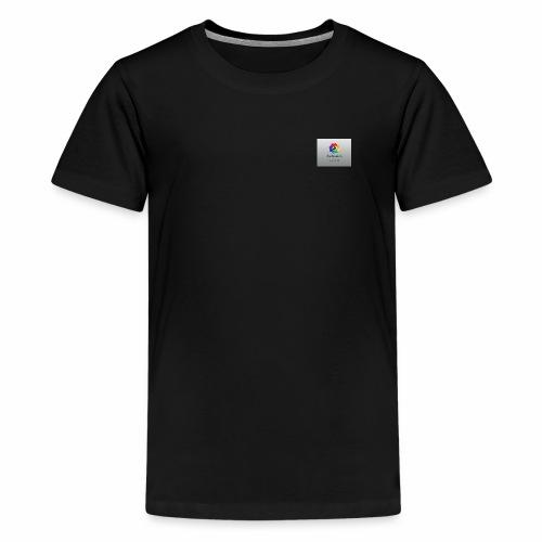 Capture2 - T-shirt Premium Ado