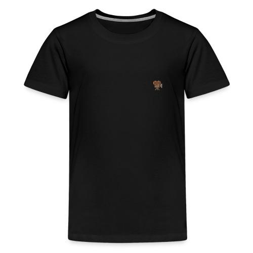 Mad Media Logo - Teenage Premium T-Shirt