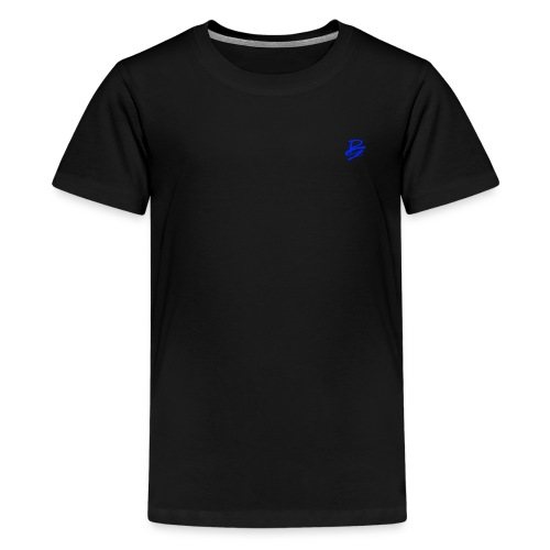 PG main merch - Teenage Premium T-Shirt