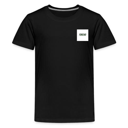 WEFWERR - Teenage Premium T-Shirt