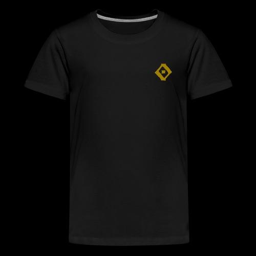 The Almighty O - Teenage Premium T-Shirt