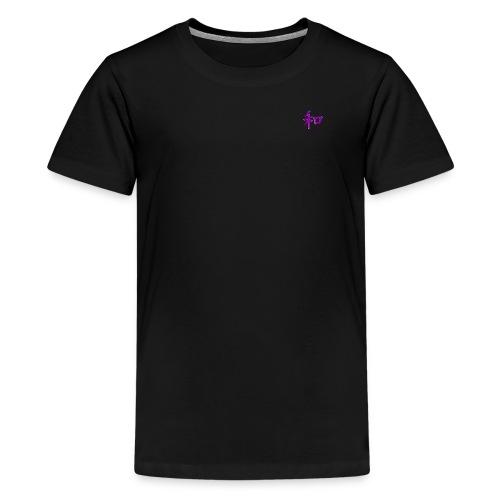 japanesse letter! - T-shirt Premium Ado