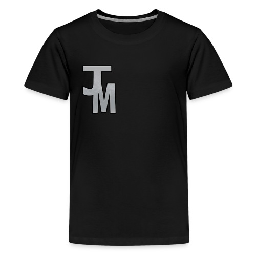 JM - Teenage Premium T-Shirt