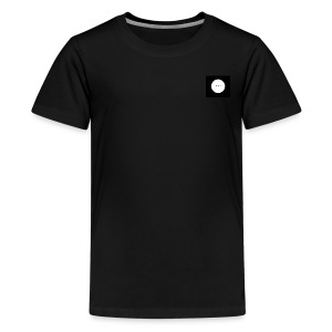 Milo j - Teenage Premium T-Shirt