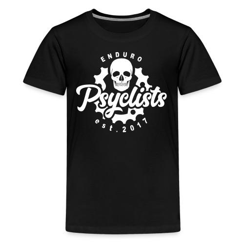 Psyclists - Teenager Premium T-Shirt