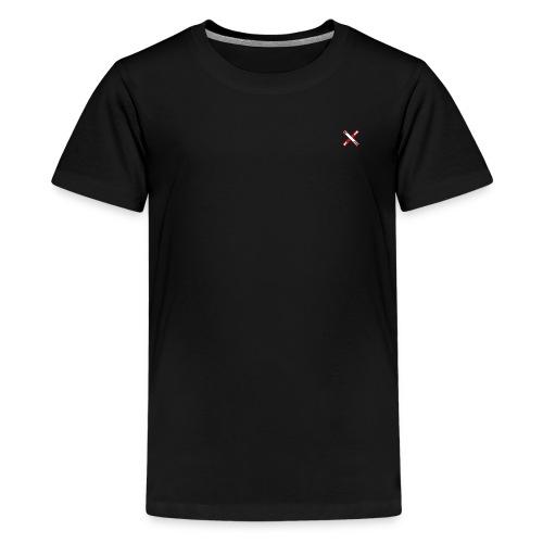 NIVE - Teenager Premium T-Shirt