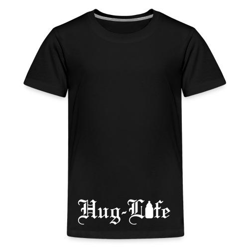 Hug-Life Babygangsta - Teenager Premium T-shirt