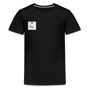 pug life kids merchandise - Teenage Premium T-Shirt