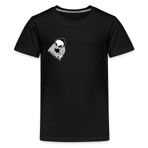 DJ Blind - Teenager Premium T-Shirt