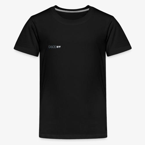 pandOY - Premium-T-shirt tonåring