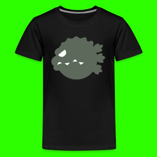 GOJIRA - T-shirt Premium Ado