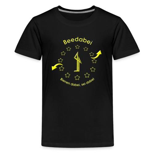 Beedabei - Teenager Premium T-Shirt