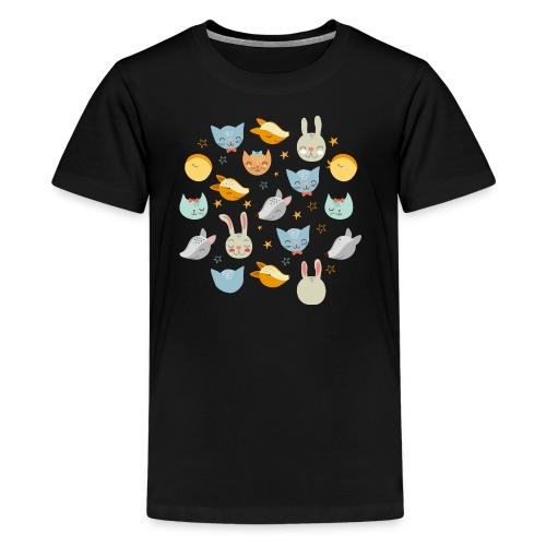 baby - T-shirt Premium Ado