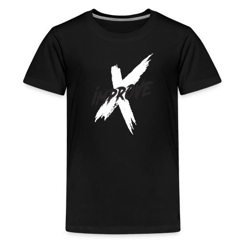ImproveX - T-shirt Premium Ado