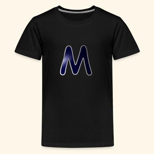 M - Teenager Premium T-Shirt