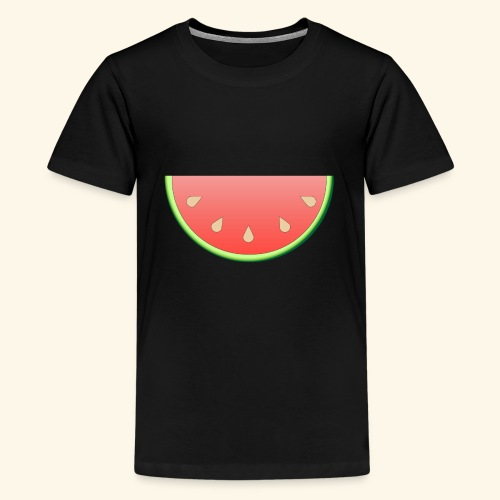 Melone - Teenager Premium T-Shirt