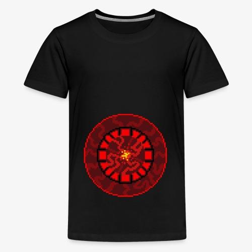 FireEmblem - Teenager Premium T-Shirt