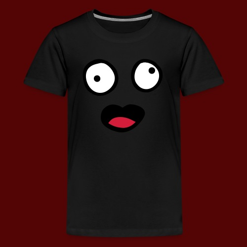 lol - Teenager Premium T-Shirt