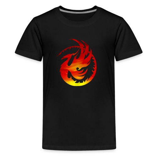 Phoenix Squad - Teenage Premium T-Shirt