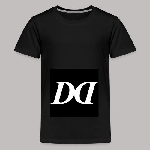 Brand - Teenager Premium T-Shirt