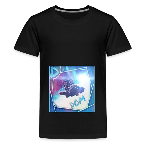 DOM - Teenage Premium T-Shirt