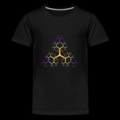 psynopticum - Teenager Premium T-Shirt