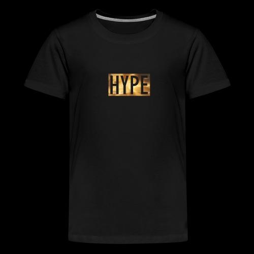 HYPE - Teenager Premium T-Shirt