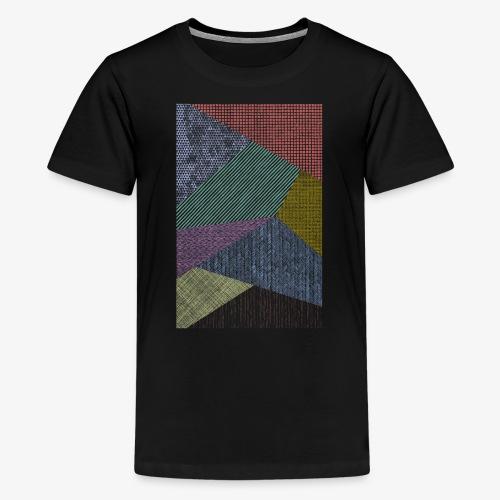 Minimaliste 2 - T-shirt Premium Ado