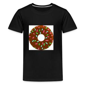 unnamed - Teenage Premium T-Shirt