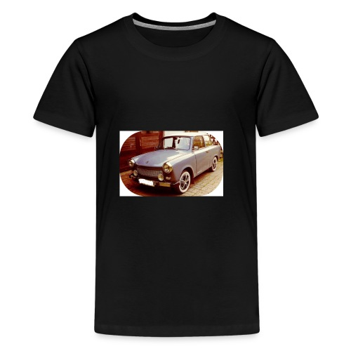 trabant - Teenager Premium T-Shirt