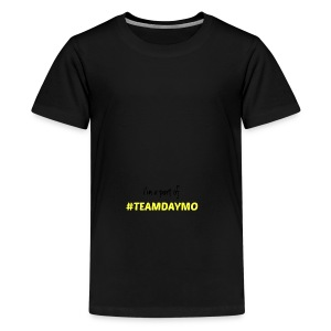 TSHIRT - Teenage Premium T-Shirt