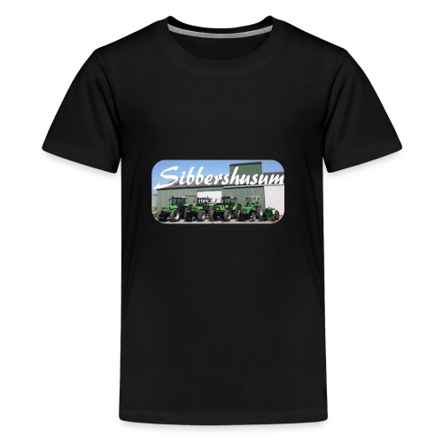Alle Schlepper - Teenager Premium T-Shirt