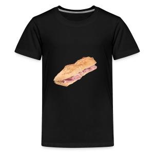 jambon beurre - T-shirt Premium Ado