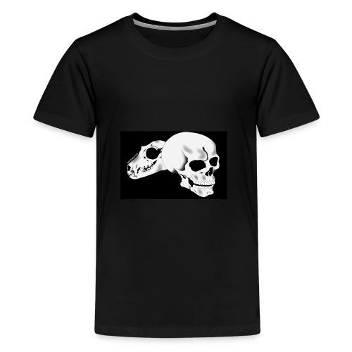MD Mister - Teenager Premium T-Shirt