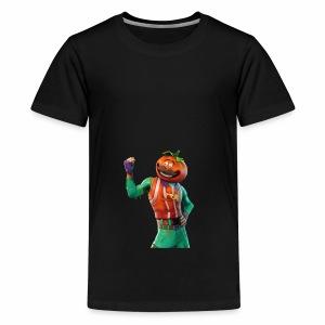 Monsieur Tomate - T-shirt Premium Ado
