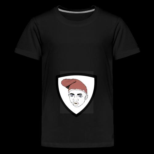 Uncle Africa Clothing - Teenage Premium T-Shirt